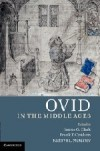 Ovid in the Middle Cover