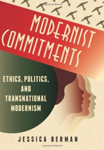 Modernist Commitments Cover